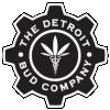 The Detroit Bud Company Logo