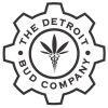 The Detroit Bud Company Logo